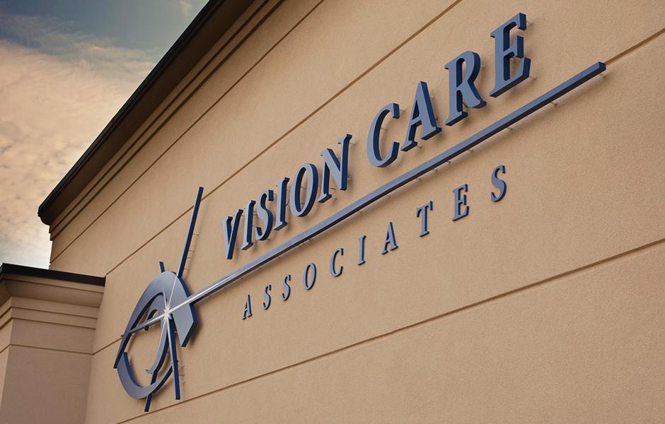 Vision Care Associates Exterior B