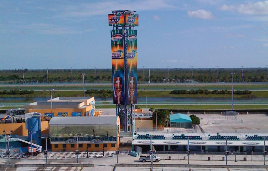 Homestead Miami Scoreboard Thumbnail