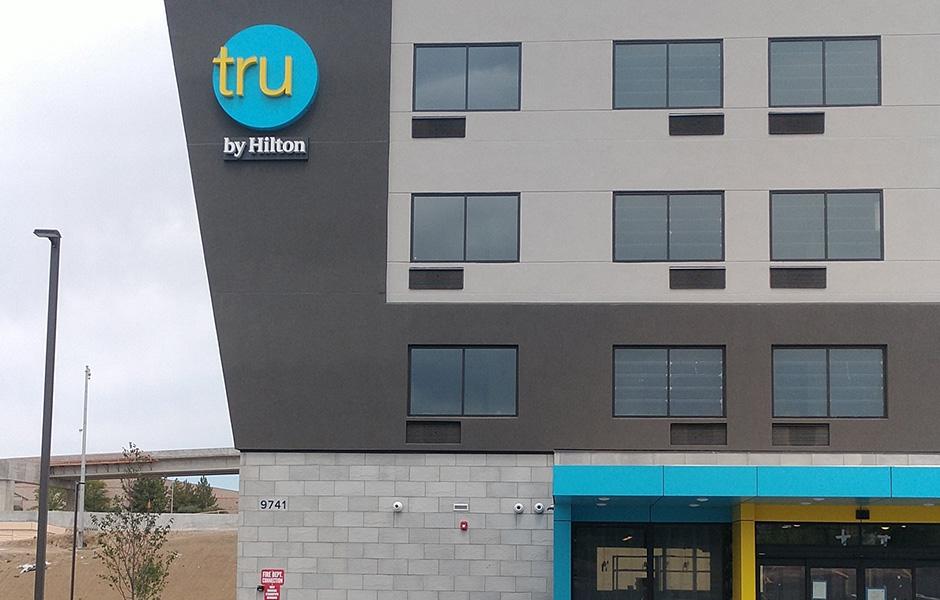 Tru By Hilton Exterior B