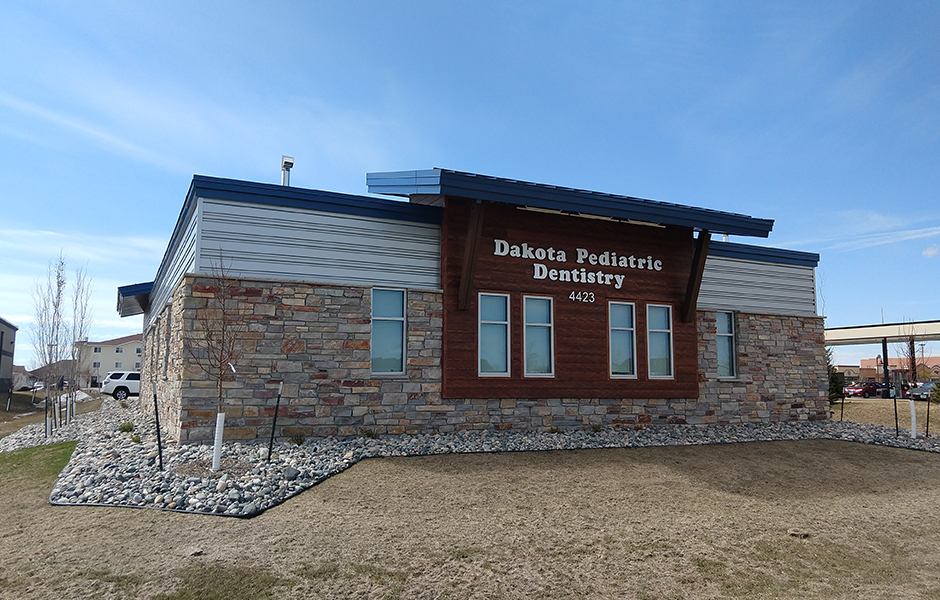 Dakota Pediatric Exterior B