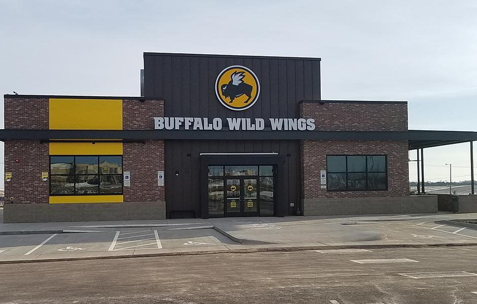 Buffalo Wild Wings Thumbnail
