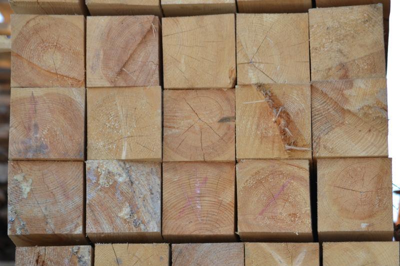 Дерево72 - брус и обрезная доска от производителя, Тюмень