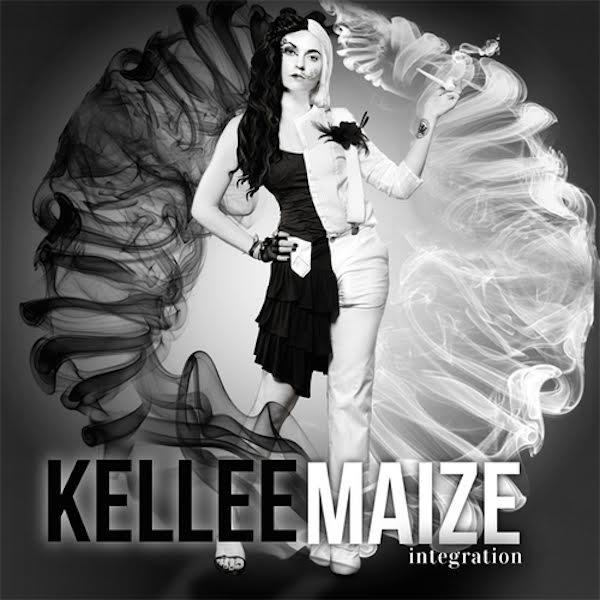 Integration Album Cover