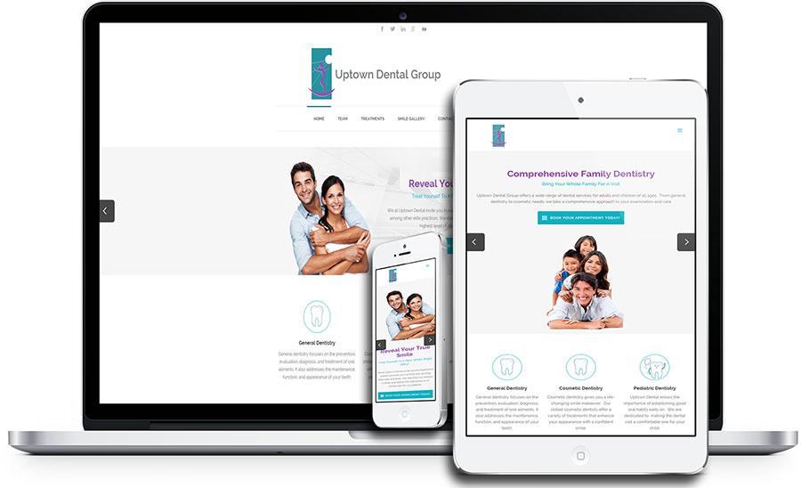 responsive web design nyc
