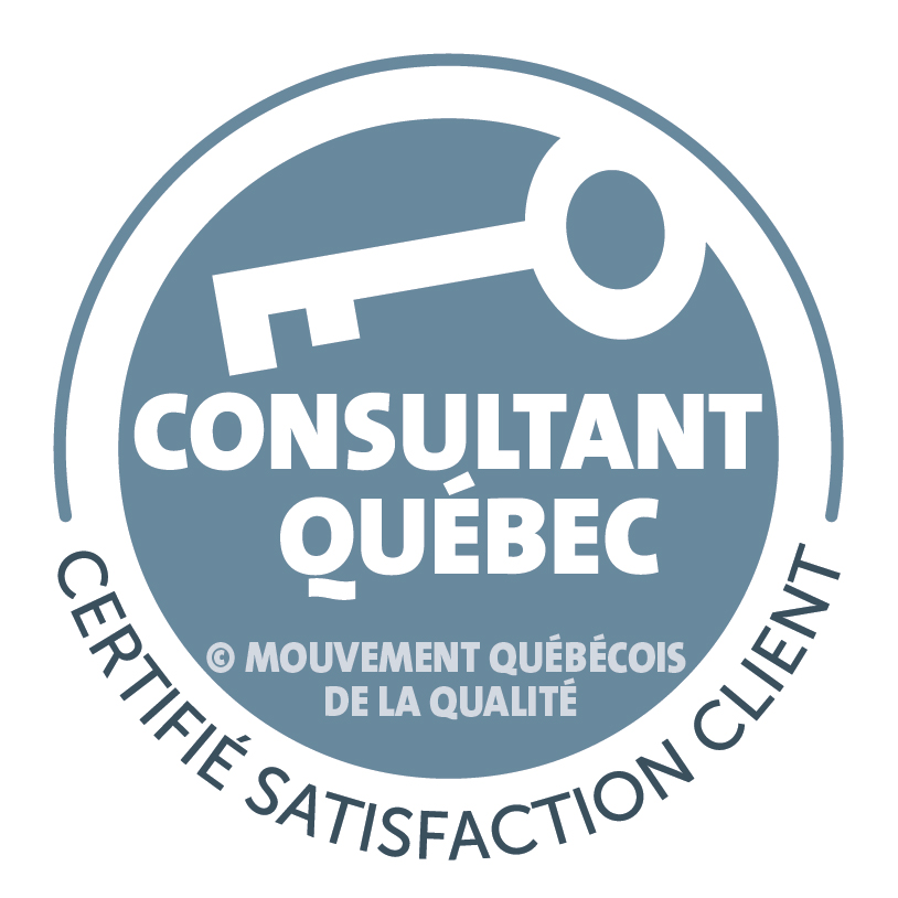 Logo satisfaction client - MQQ