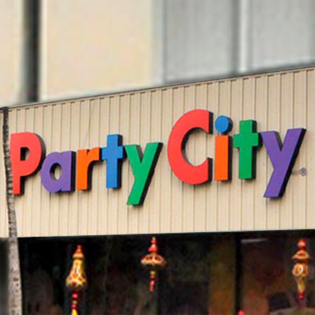 Party City San Patricio Plaza