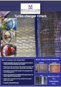 Washable turbocharger brochure