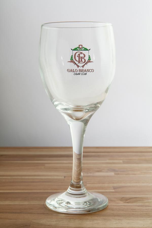 Taça imperatriz vinho tinto 350ml