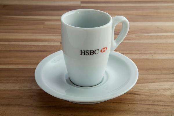 Xícara de café genova 85ml