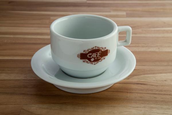 Xícara de café para hotel 95ml