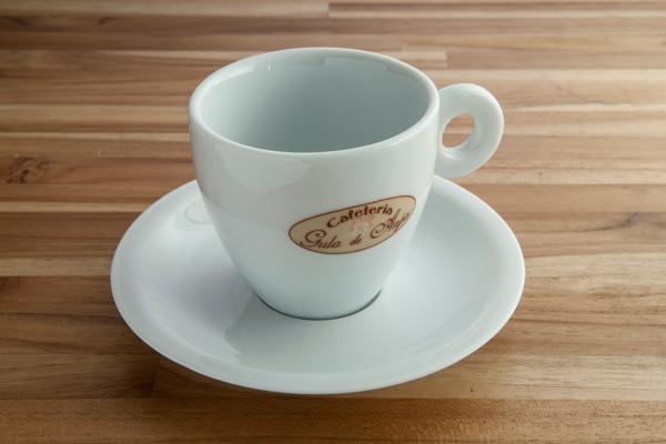 Xícara de chá coquinho 200ml