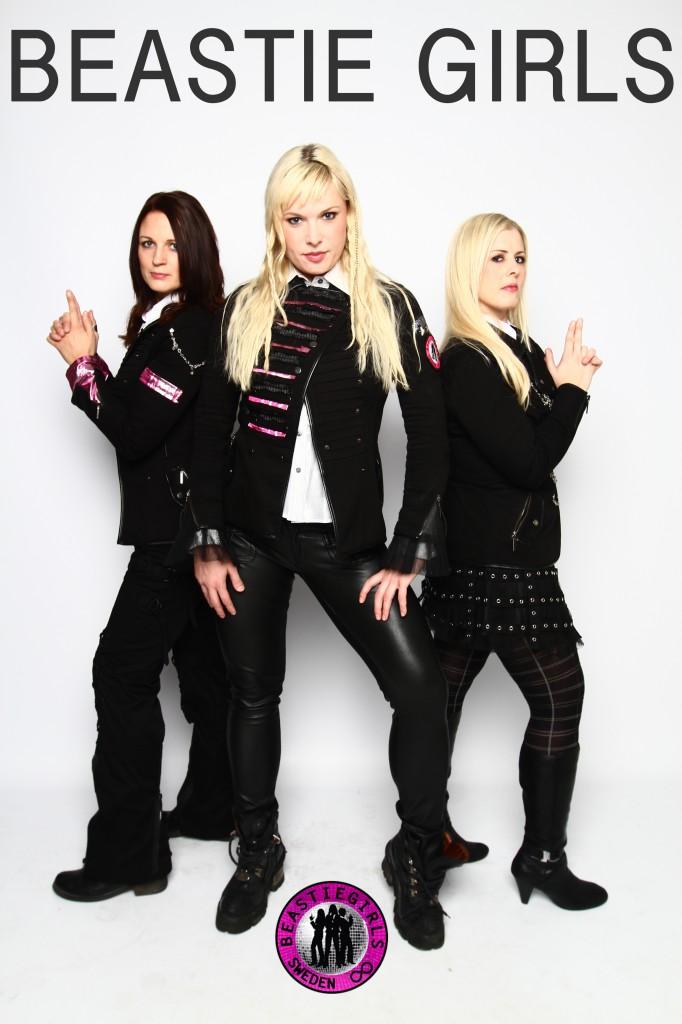 Beastie Girls