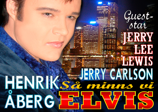 Så Minnns Vi Elvis