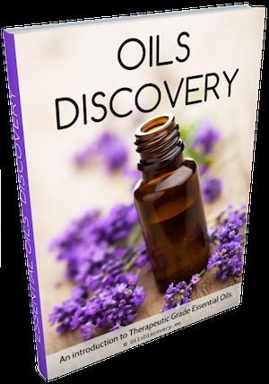 Oils Discovery e-book