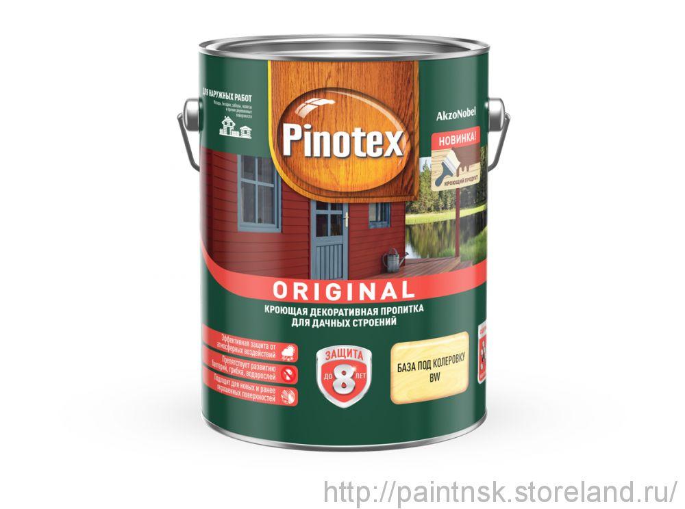 Пинотекс Оригинал