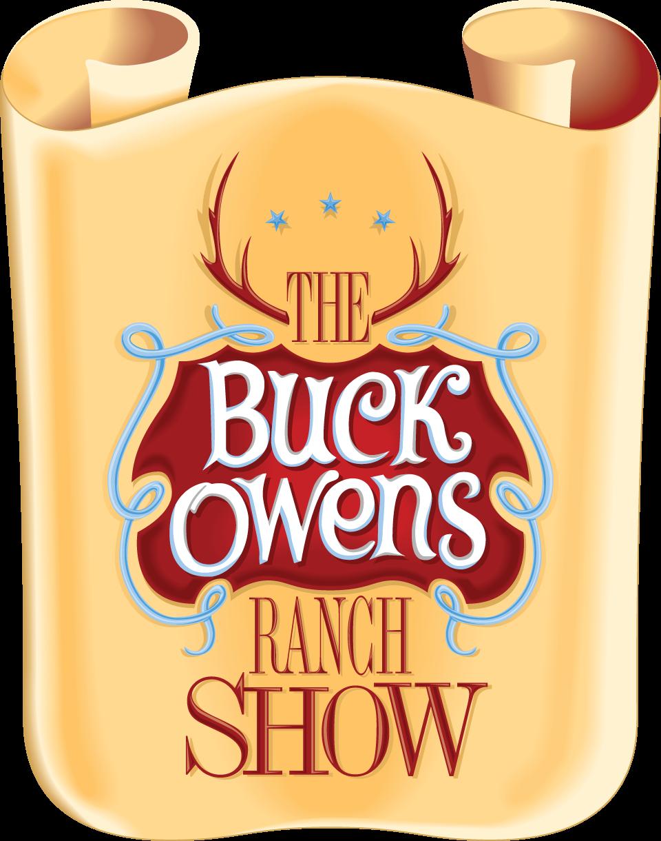 The Buck Owens Ranch Show Logo