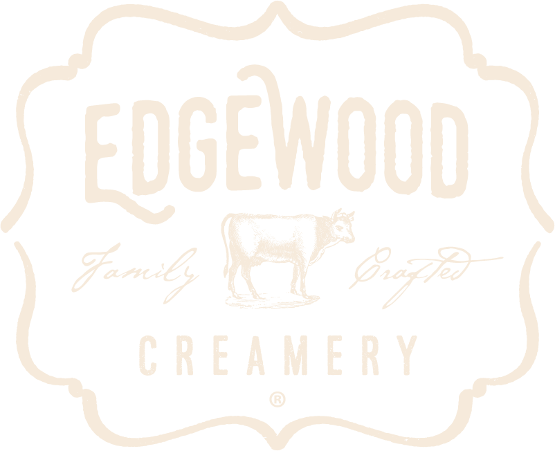 Edgewood Creamery Family Crafted