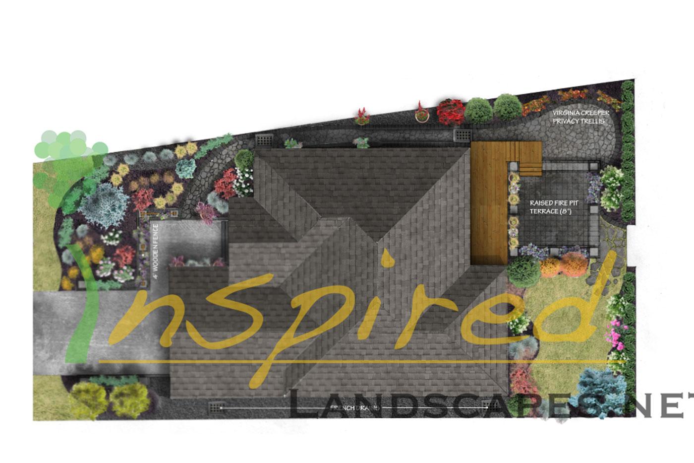 Landscape design plan winnipeg
