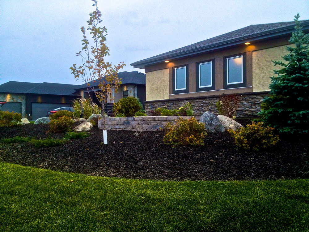 Oakbluff landscaping company