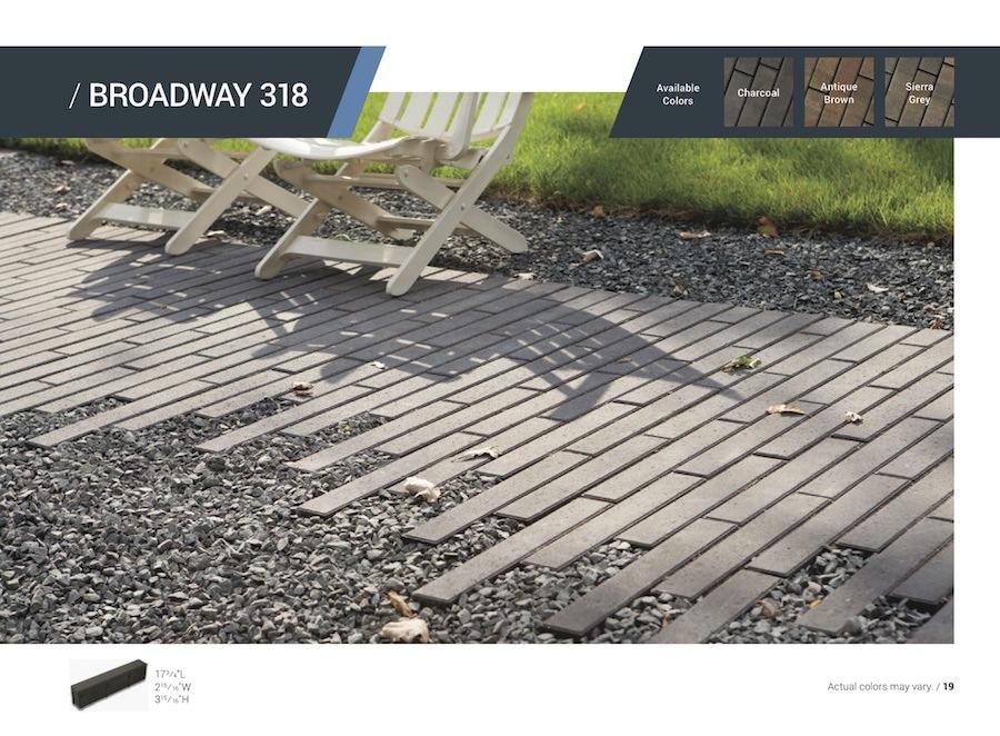 Barkman broadway paving stone winnipeg