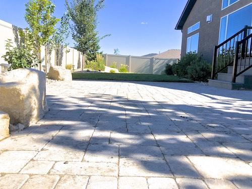 Winnipeg landscaping backyard ideas