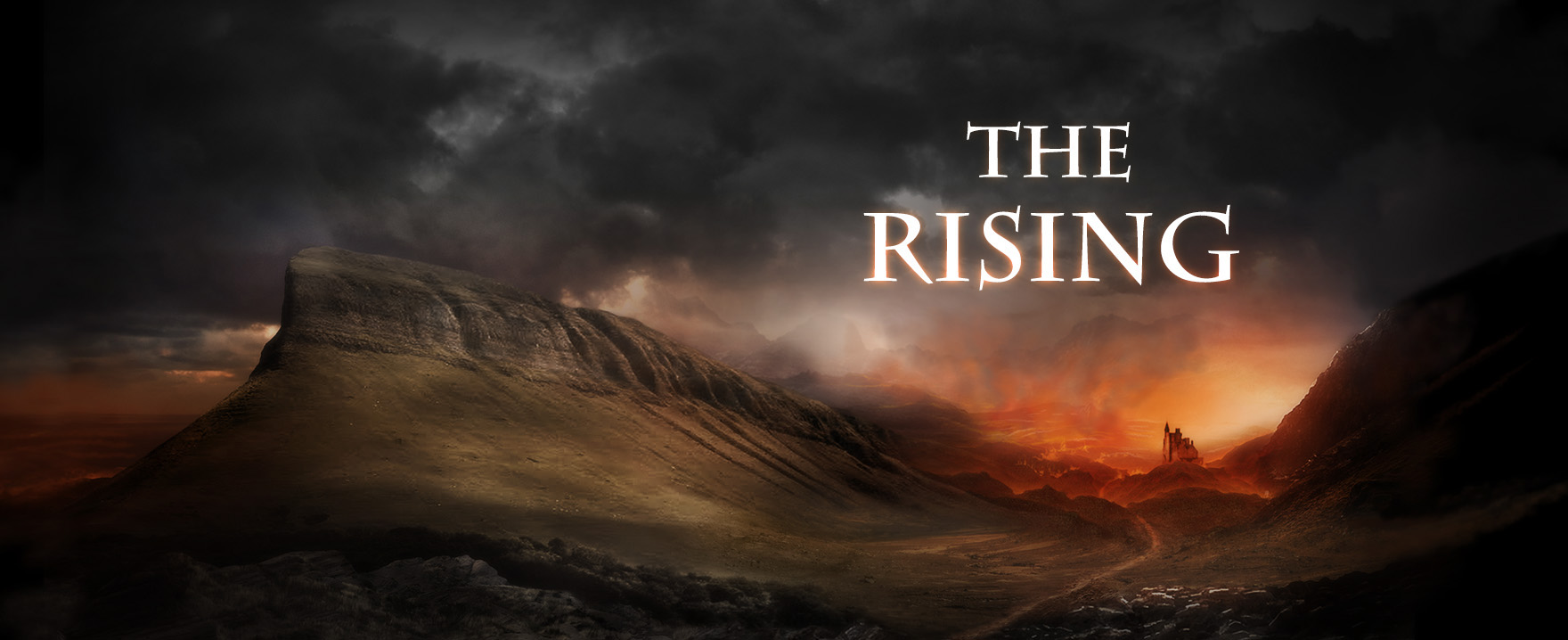 The Rising - The Movie