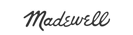 Madewell Logo