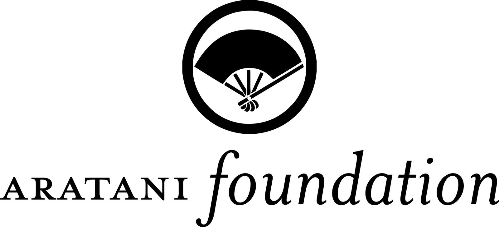 Aratani Foundation logo