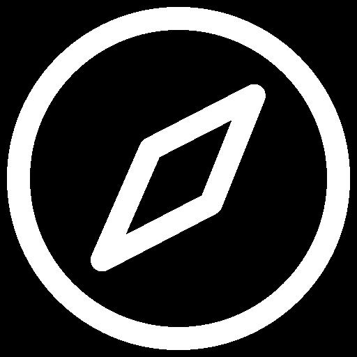 Trailblazer icon