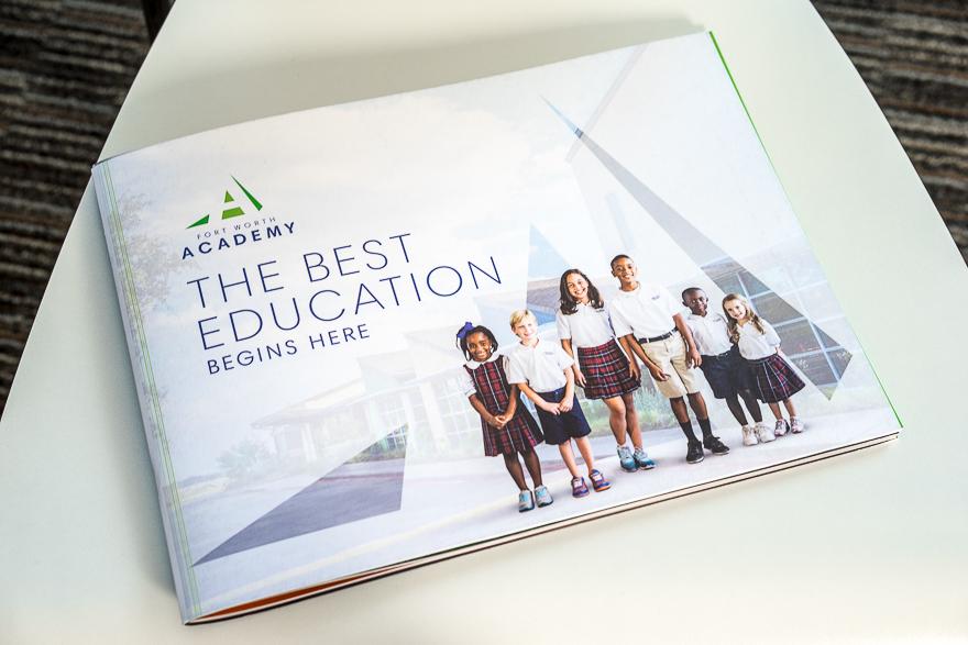 Fort Worth Academy Brochure