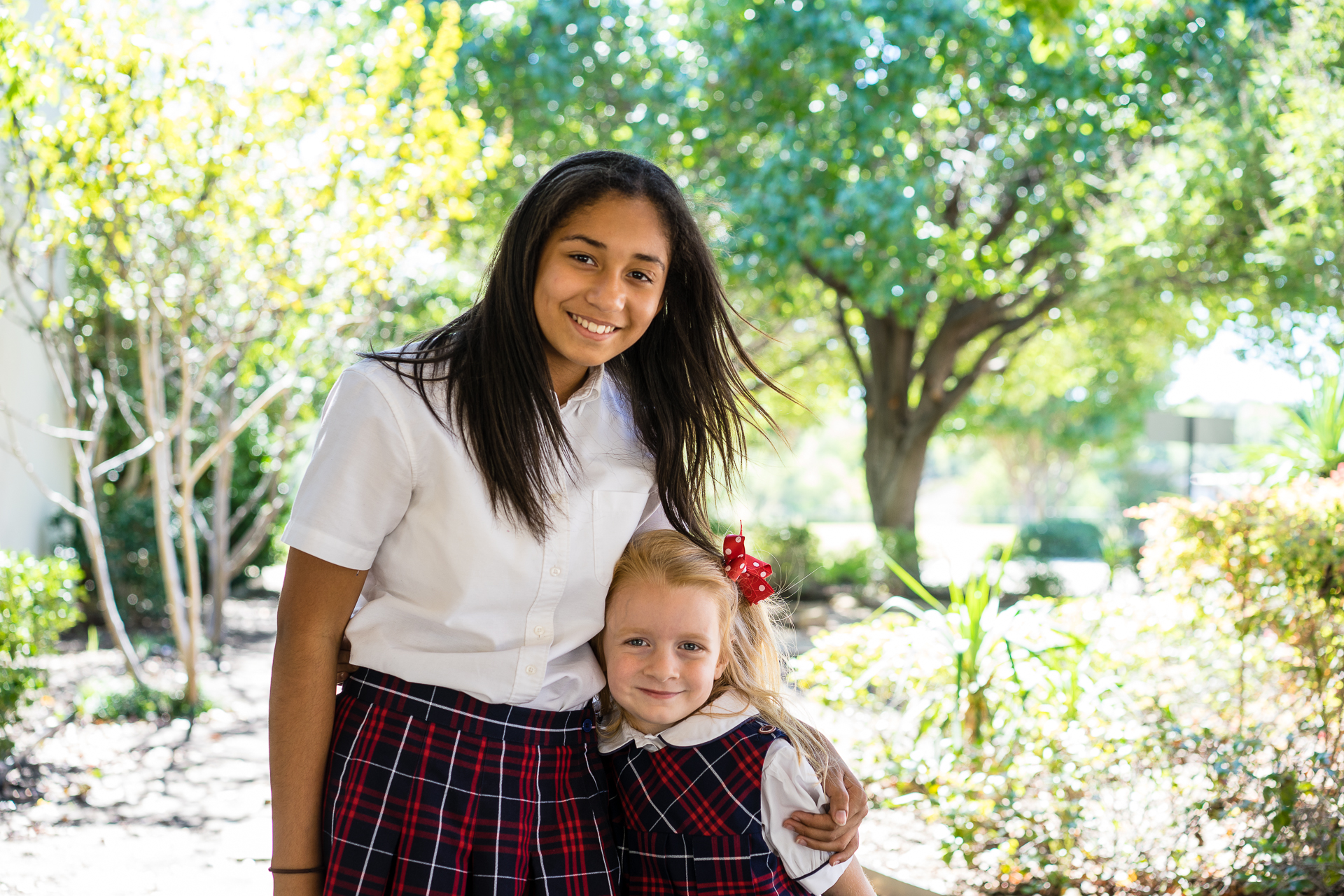 Fort Worth Academy Photography