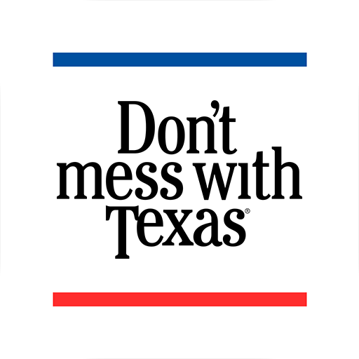 Don't mess with Texas Report a Litterer App