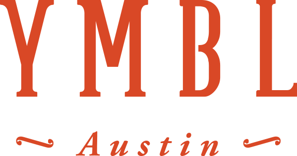Young Mens Business League of Austin Logo