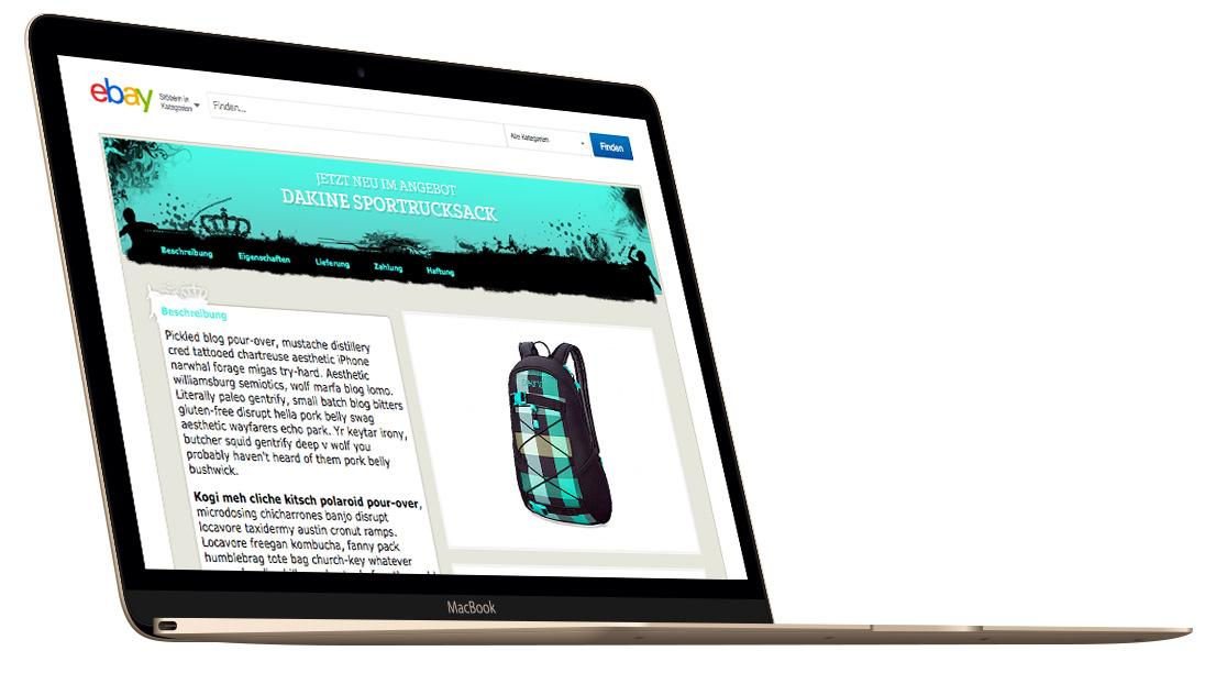 Designs Templates Für Ebay Supreme Lister Das Ebay Tool