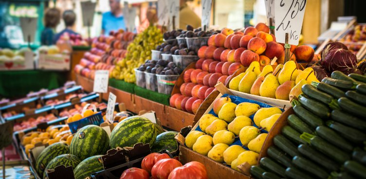 North Norfolk Farmers' Markets