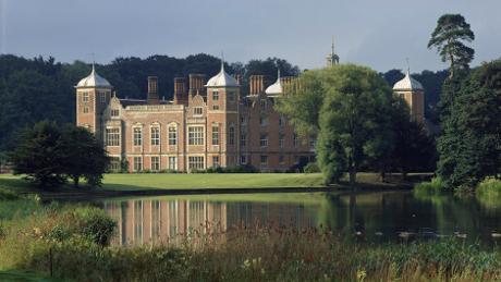 Blickling Estate, National Trust