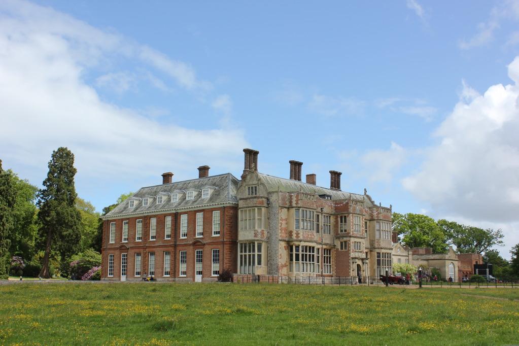 FelbriggEstate, National Trust