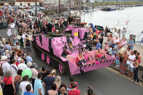 Wells Carnival