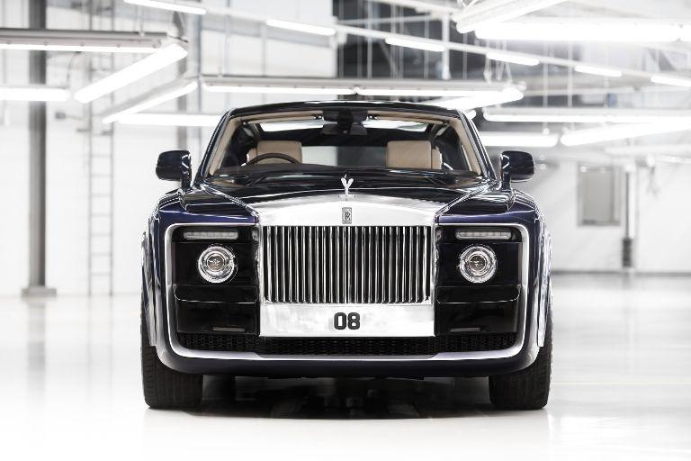 $13 Million Rolls-Royce