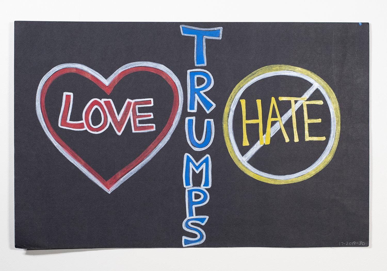 Love Trumps Hate <3
