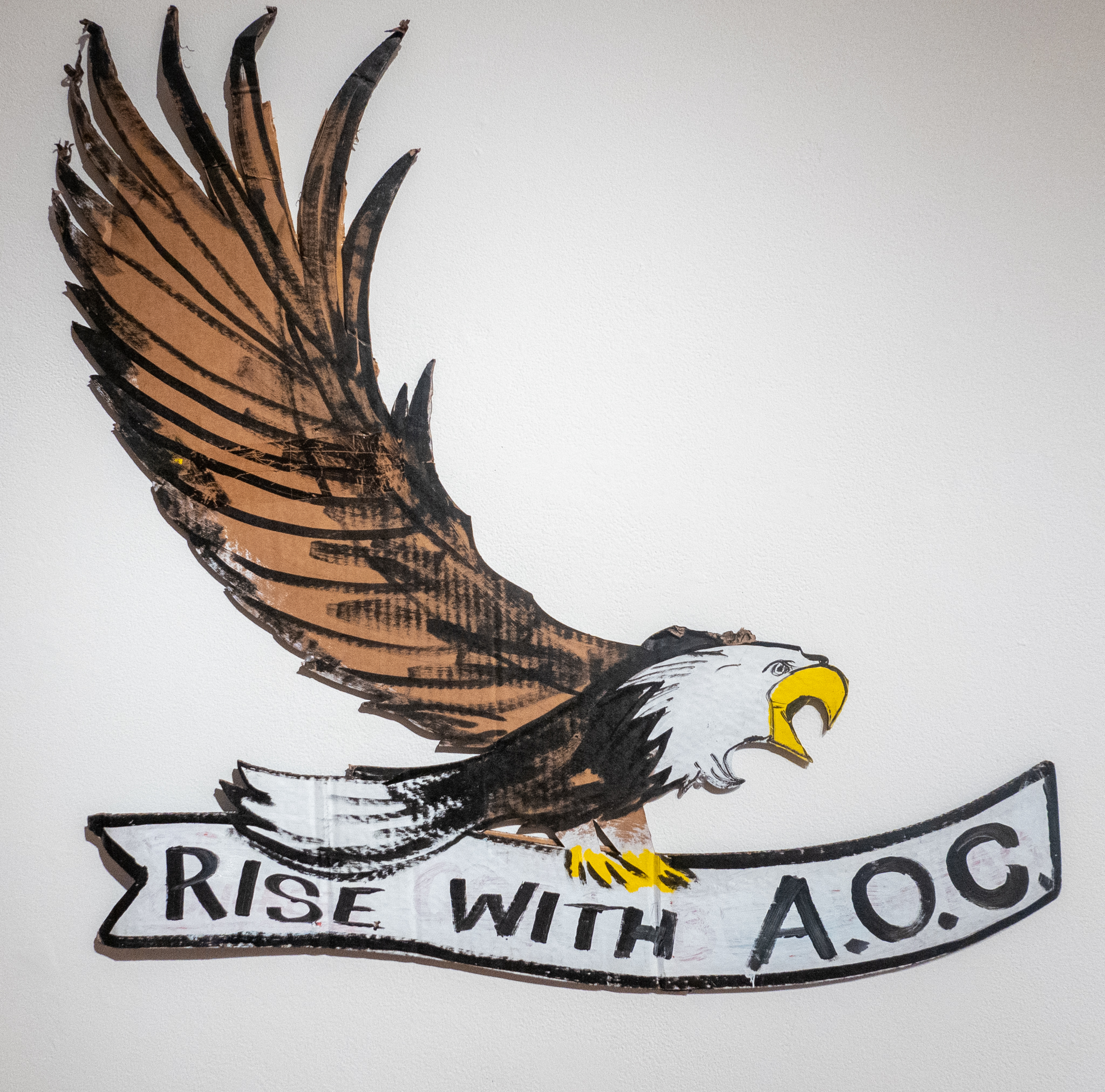 Rise With AOC
