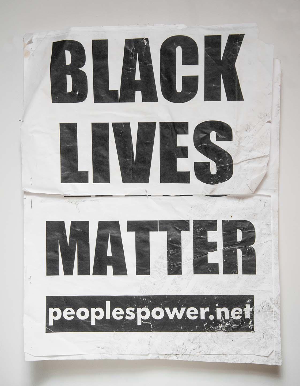 Black Lives Matter (peoplespower.net)