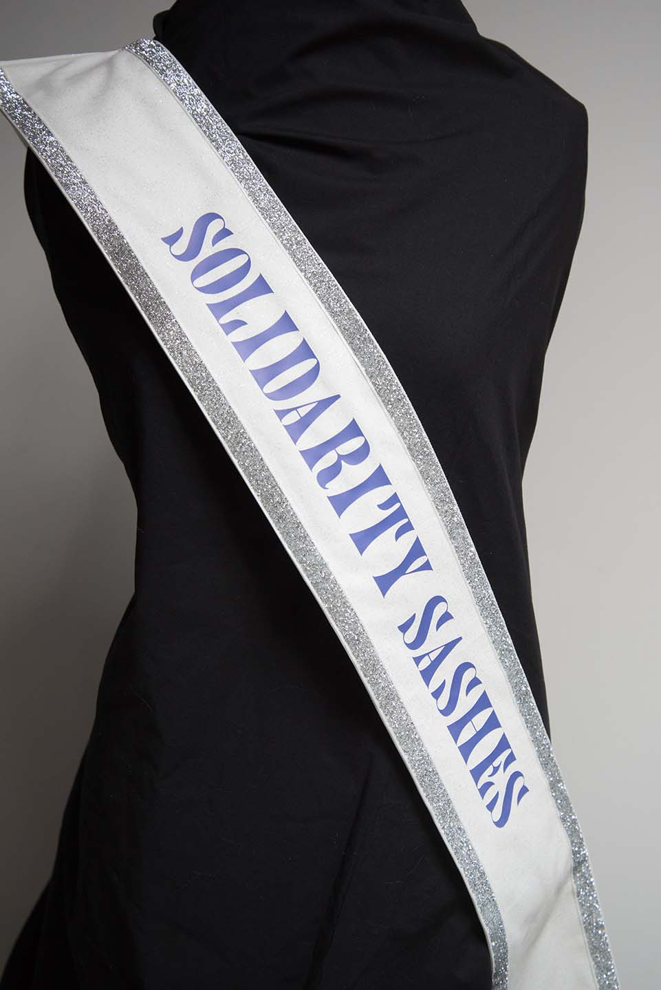 Solidarity Sashes - Interactive