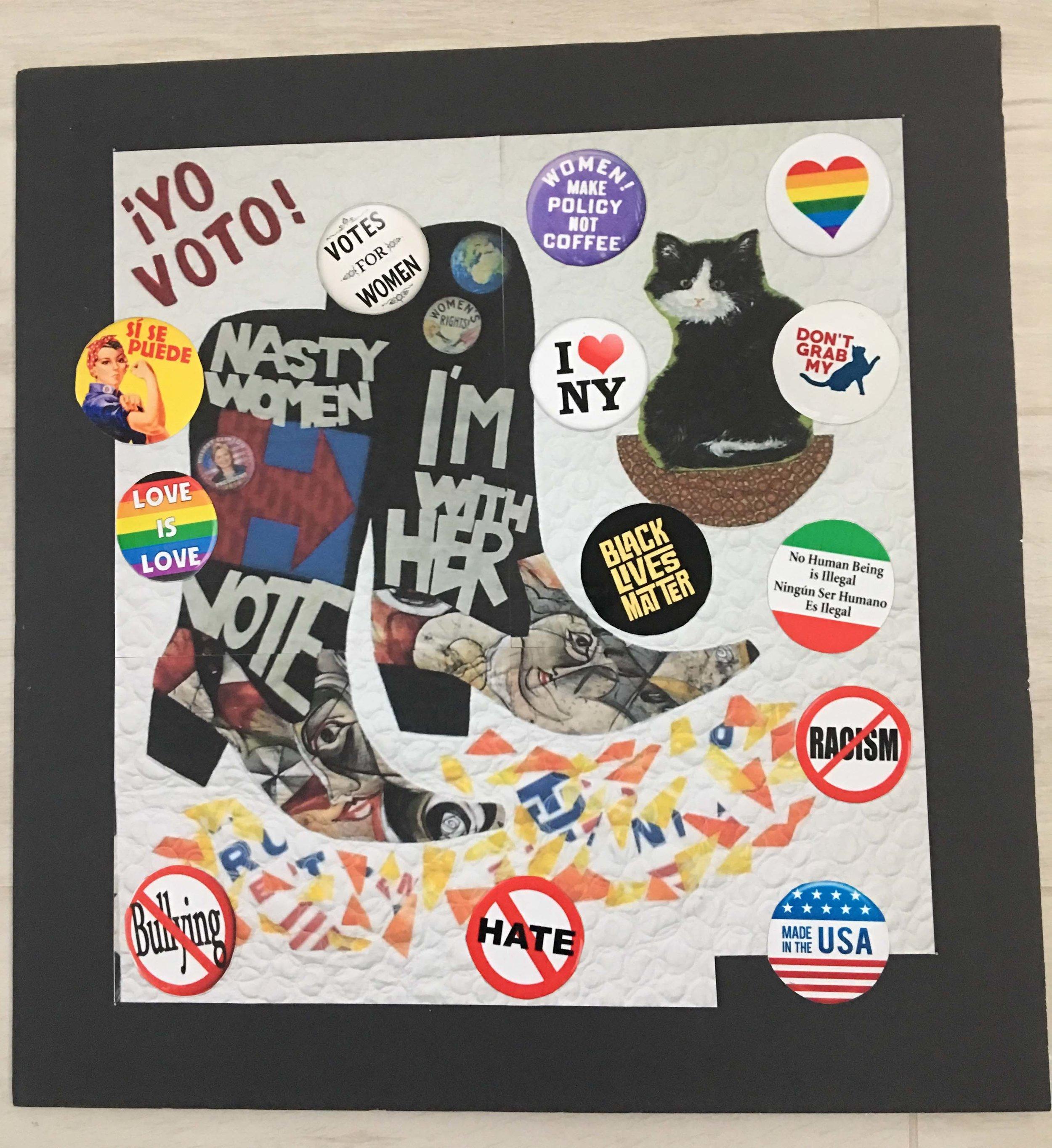 Yo Voto!