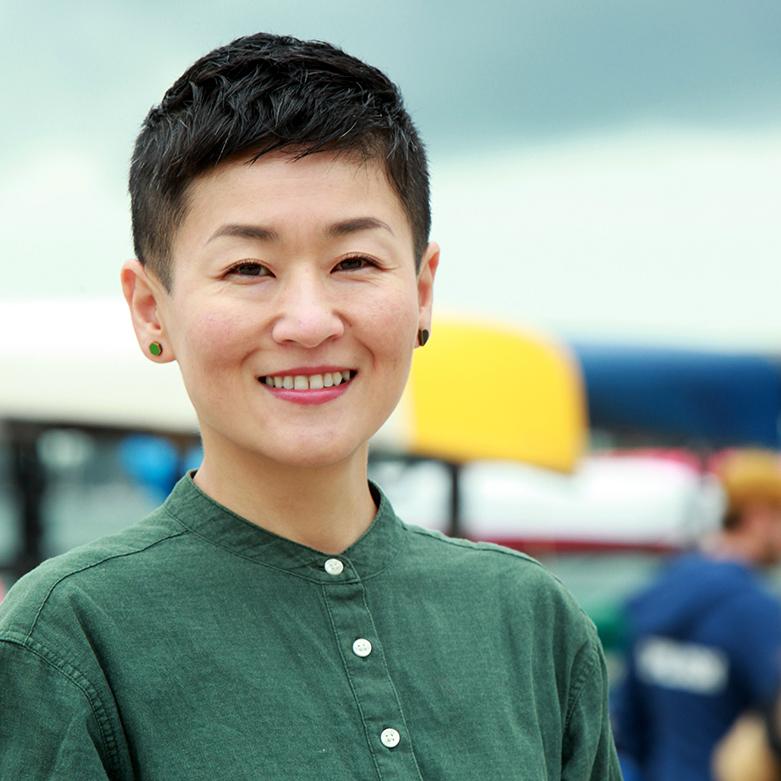 Suharu Ogawa