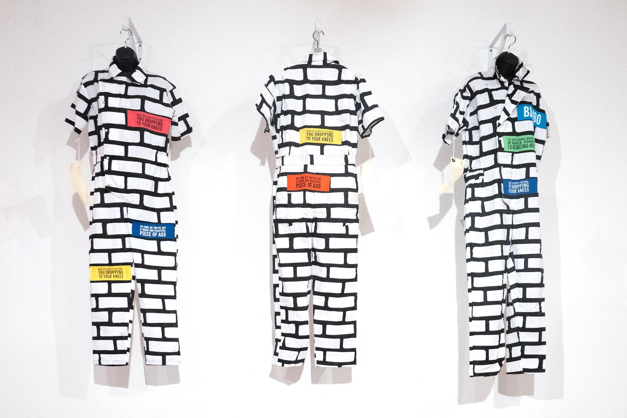 Brick x Brick Jumpsuits