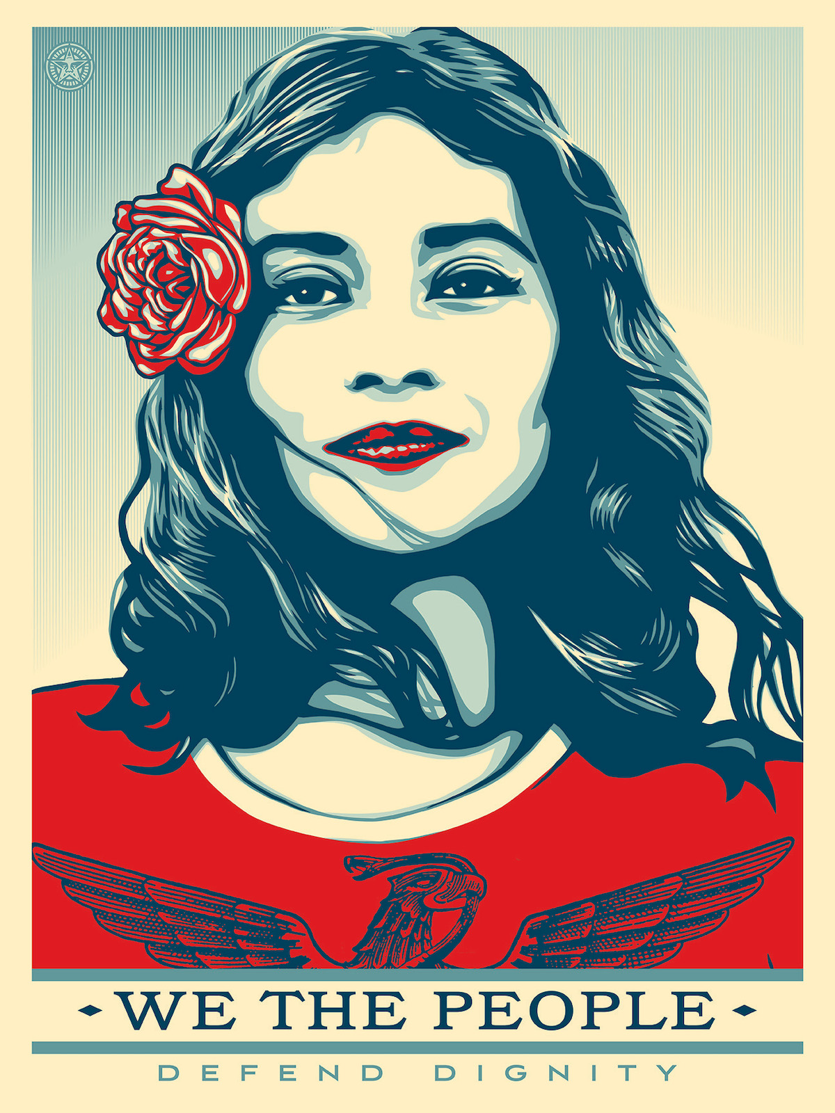 We The People Campaign Posters (3/3)