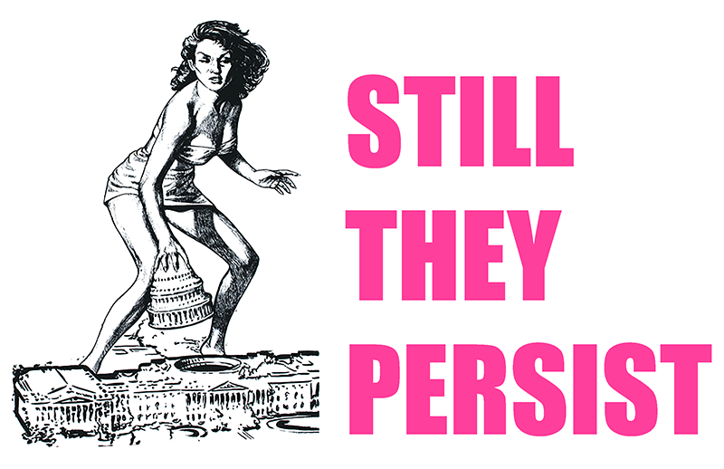 Still They Persist