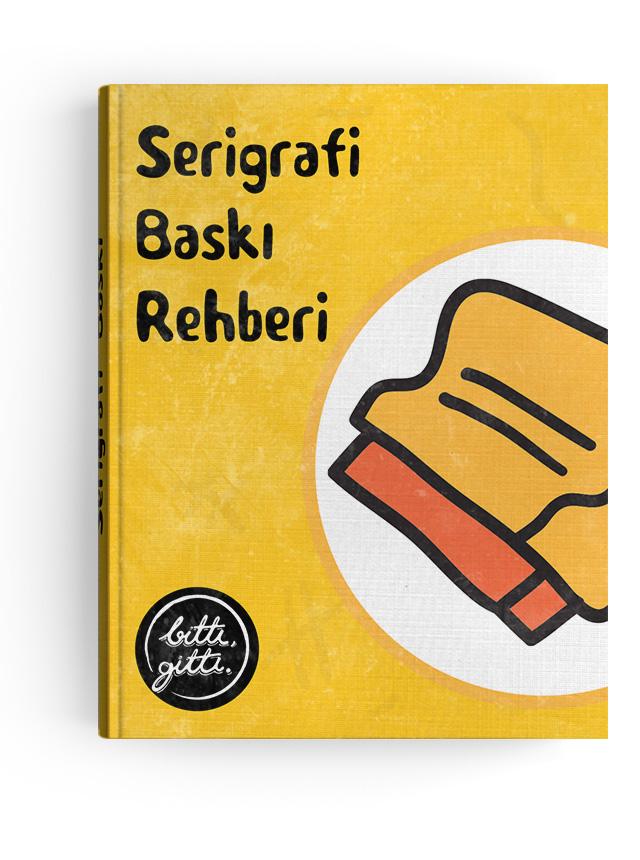 Serigrafi Baskı Rehberi