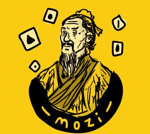 Mozi - Fotograf Tarihi